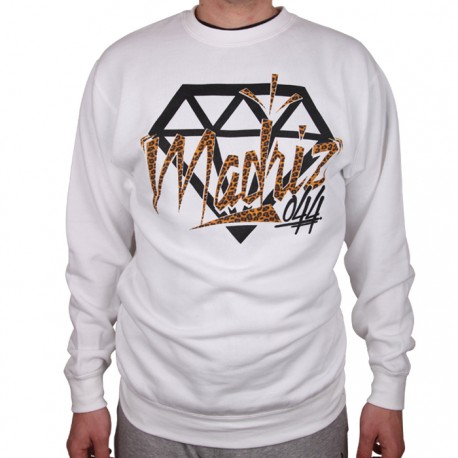 Madriz Diamond Leopard [WHITE]
