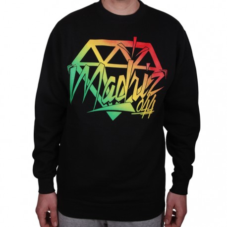 Madriz Diamond RASTA