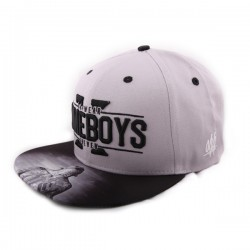 HOMEBOYS x UNEVEN Snapback